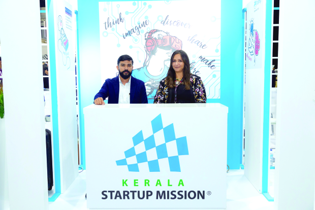 Bahrain and Kerala Startup Mission sign major accord