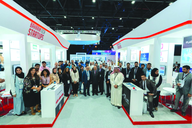 60 ICT companies taking part in kingdom's pavilion