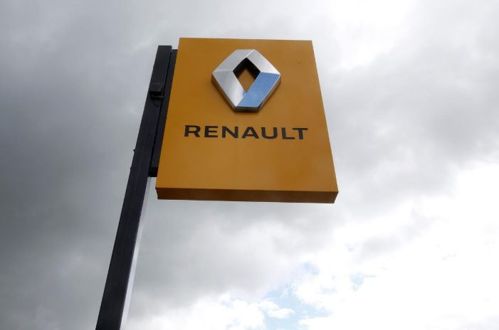 Renault to start search for new CEO - Le Figaro