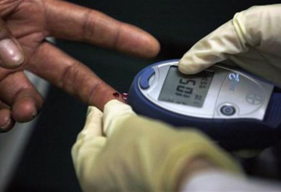Diabetics can reduce heat illness from exercise