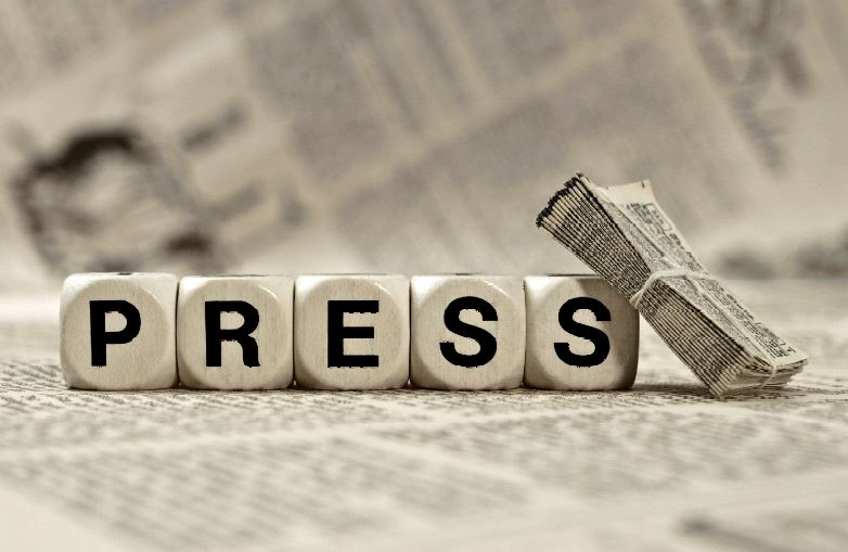 Strong Press essential...