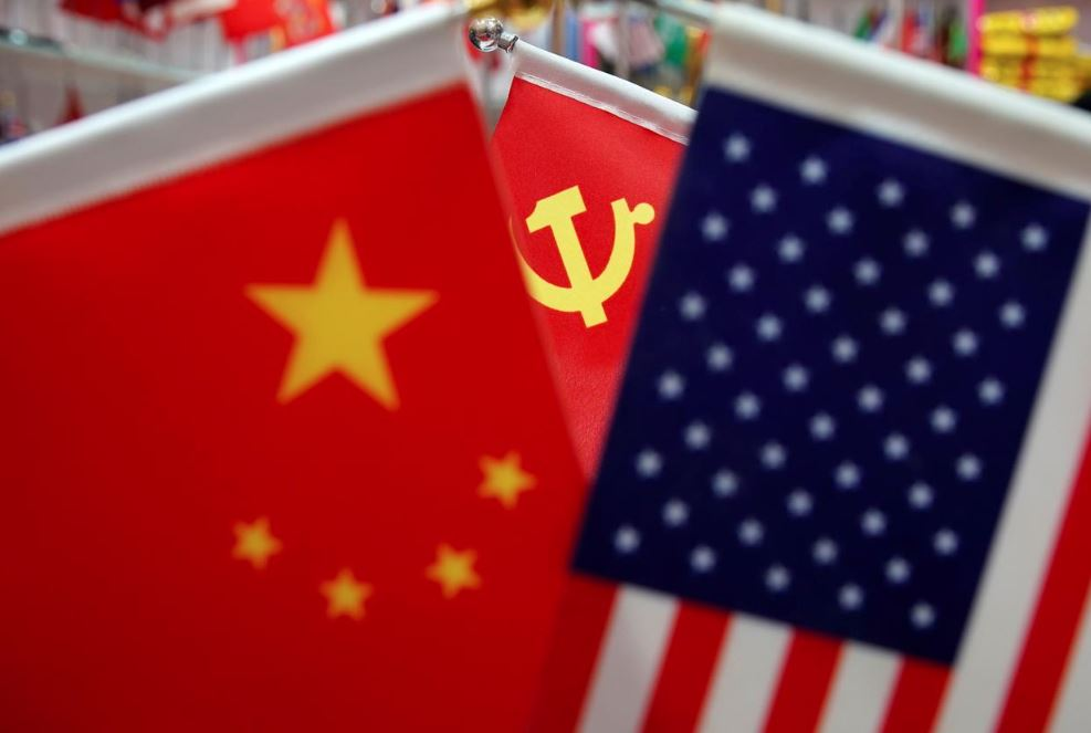Top-level US-China trade talks resume as irritants sour atmosphere