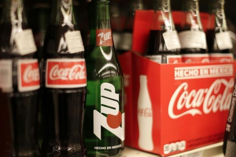 Singapore to ban sugary drink ads in fight against diabetes -media