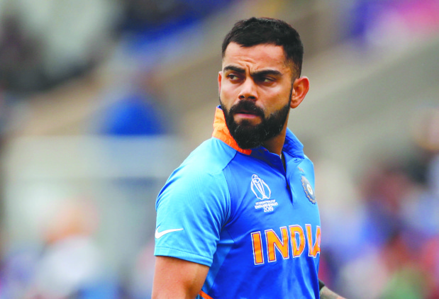 Kohli bats for double points for away win
