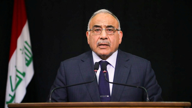 Iraqi premier announces cabinet reshuffle after protests