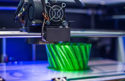 3D printing market to hit $32bn by 2025: report