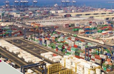 Saudi Ports to set up giant integrated logistics zone
