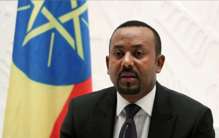 Ethiopia's Abiy wins Nobel Peace Prize for resolving conflict with Eritrea