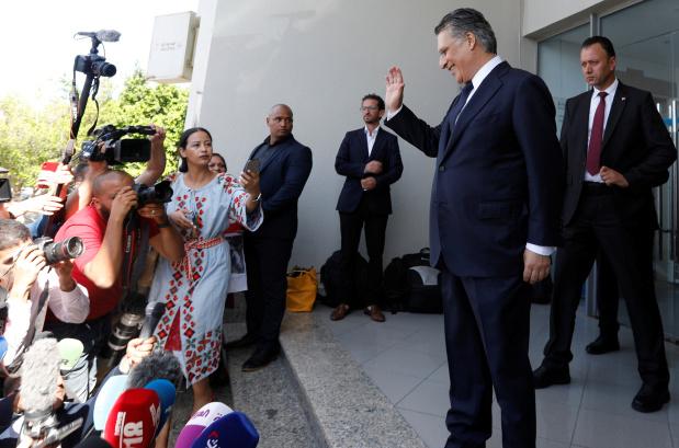 Tunisia's bumpy path to democracy