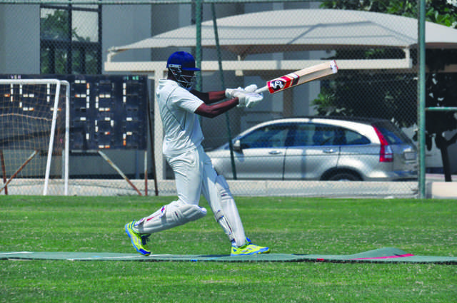 Bahrain colts eye Asian glory