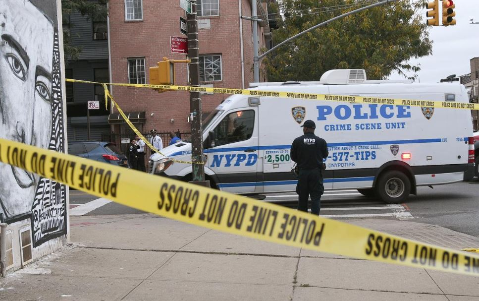 US: Four killed in shooting at illegal gambling club in Brooklyn, says police