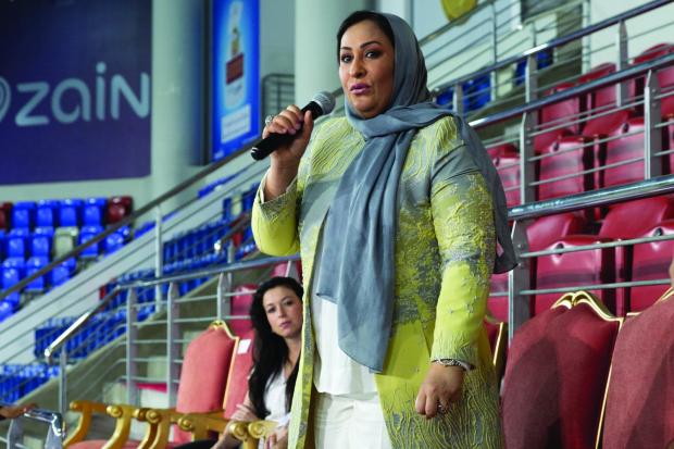 Bahrain Badminton Series inaugurated