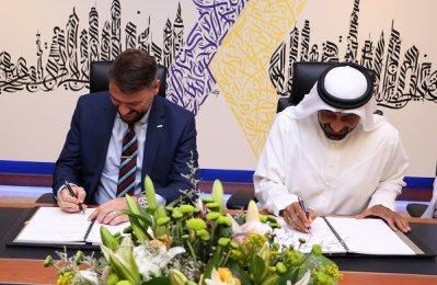 Dubai Air Navigation Services renews Serco contract