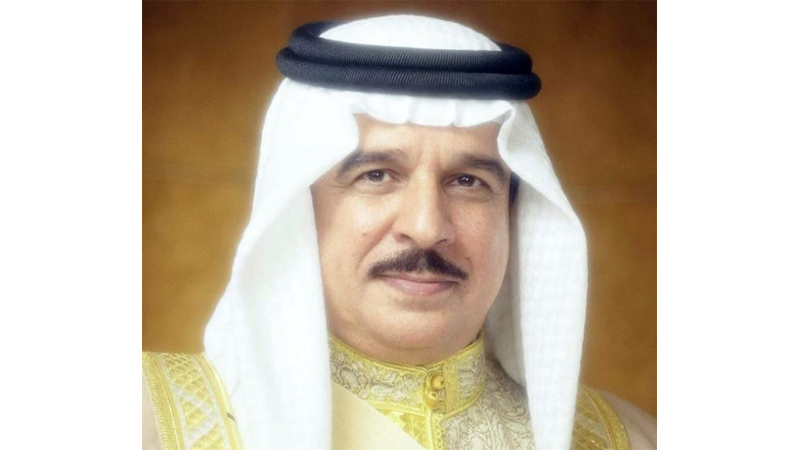 King Hamad to deliver keynote speech at National Assembly's inaugural session