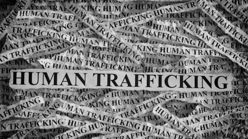 Human trafficking in forum spotlight