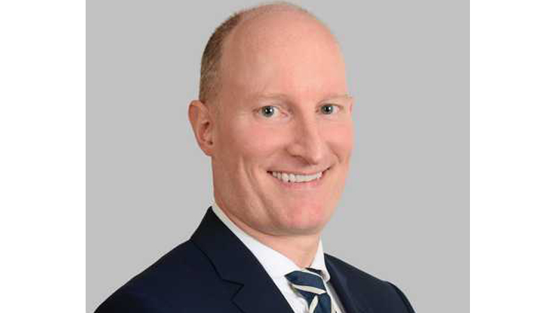 Geidner named new consumer business head  for Citi Bahrain
