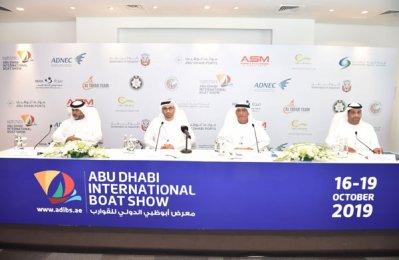 Adnec set for 2nd Abu Dhabi International Boat Show