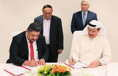 UAE, Belize sign economic co-op agreement