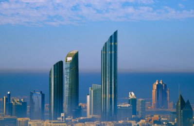 Abu Dhabi real estate market close to bottoming out, says expert