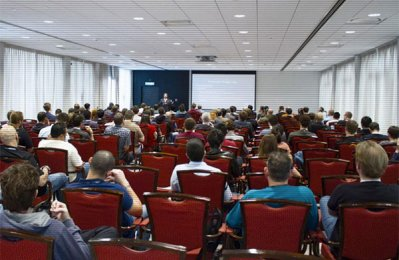 DESC partners with global cybersecurity event