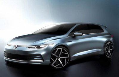 Volkswagen to unveil all-new Golf at world premiere