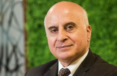 University of Balamand Dubai names new CEO