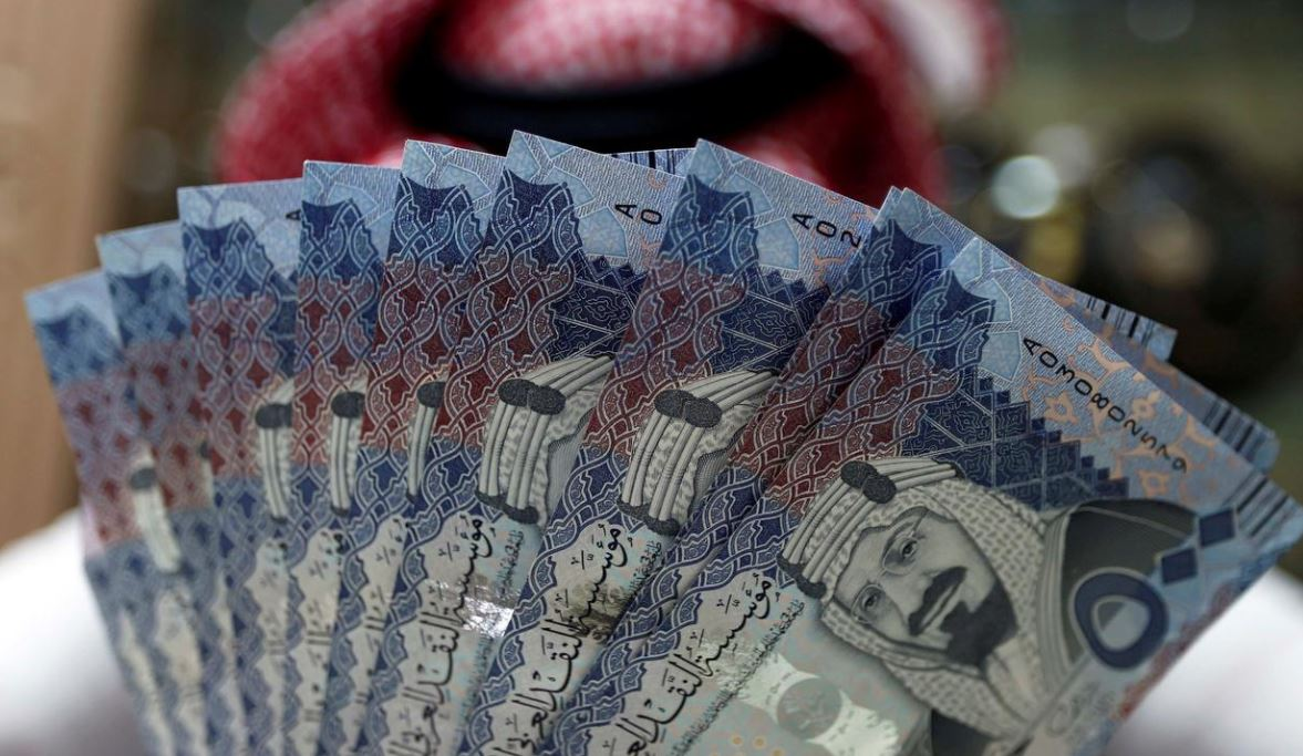 Businessman 'cheated out of 1m Saudi rials'