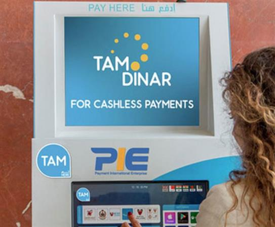 Insurance firms go cashless with TAM Dinar