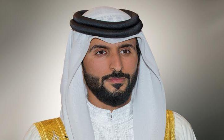 Shaikh Nasser pays tribute to His Majesty