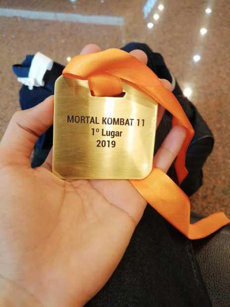 Bahraini Gamer becomes world champion in Brazil tournament