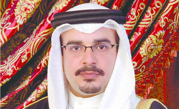 Crown Prince: No limit to excellence in government service