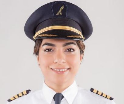 More inclusive workplace 'key to women joining aviation'