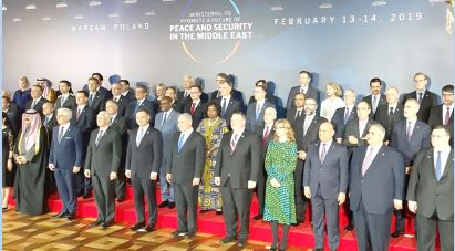 Summit to debate maritime security challenges