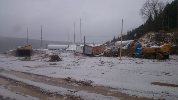 UPDATE: At least 15 miners killed by dam collapse at Siberian gold mine