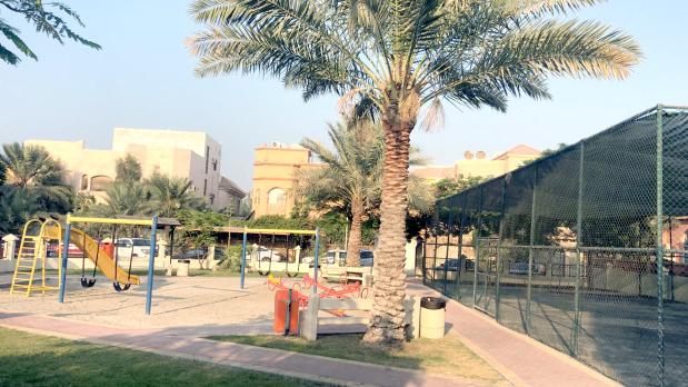 Secure fences plan for public parks after cases of trespassing