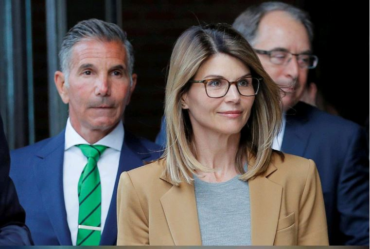 Lori Loughlin among those facing new charges in US college admissions scam