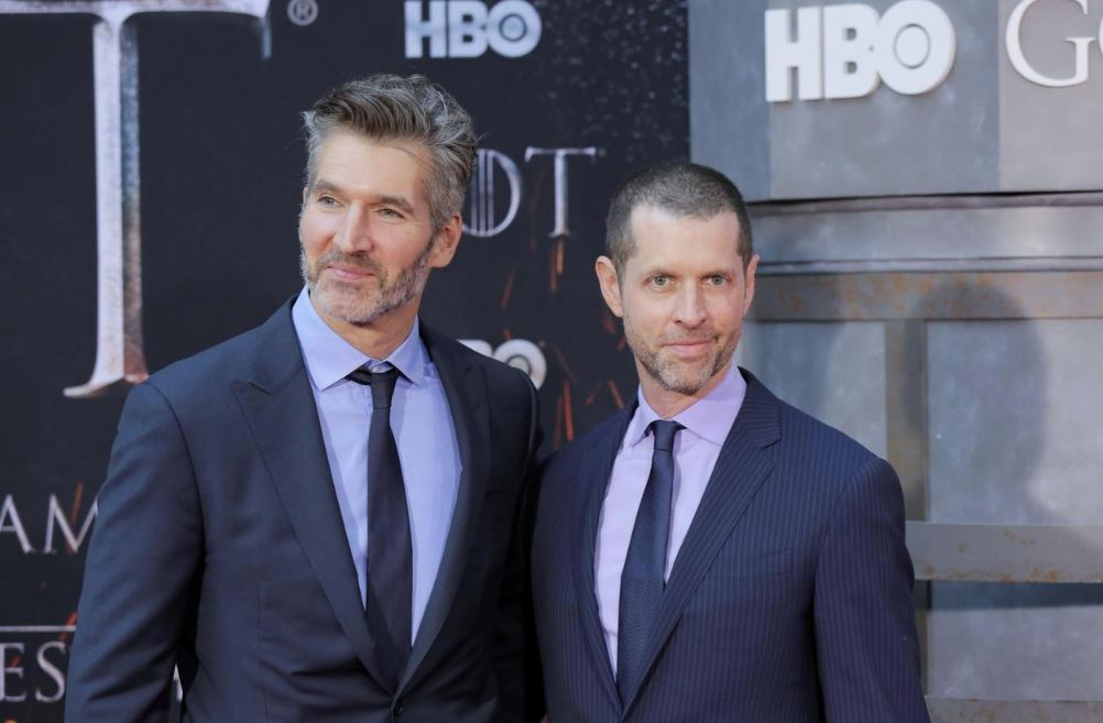 'Star Wars': 'Game of Thrones' creators no longer attached to oversee trilogy