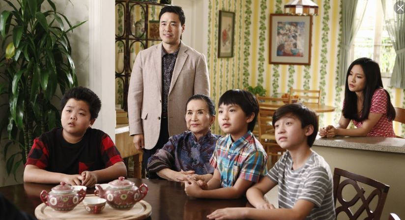 'Fresh Off the Boat' spinoff with Indian actors moves forward at ABC