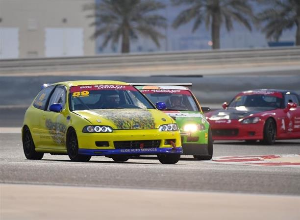 National Race Day set for intense battles under the lights Friday at BIC