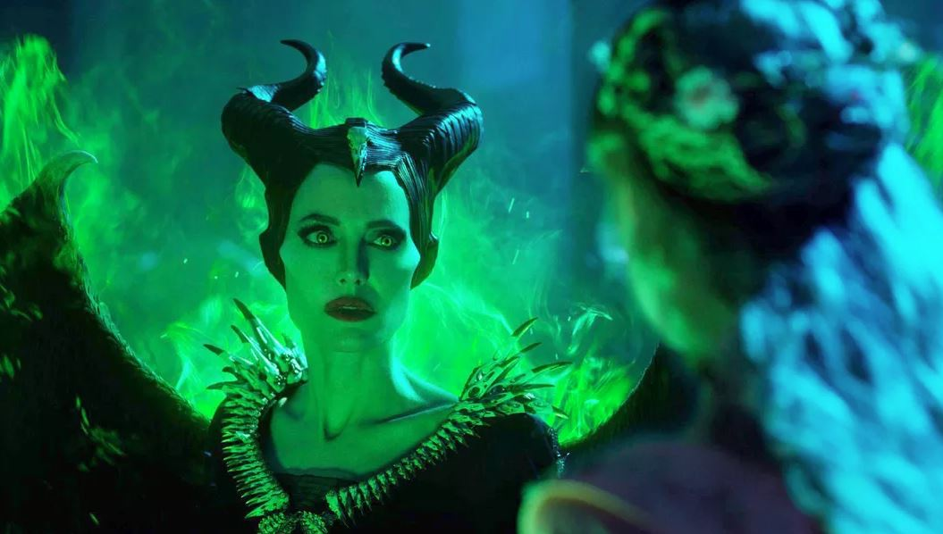 Hollywood Maleficent Mistress Of Evil Maintains Box