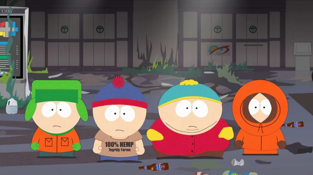 HBO Max wins 'South Park' streaming rights for over $500 million