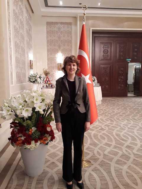 Bahrain-Turkey trade set to grow...