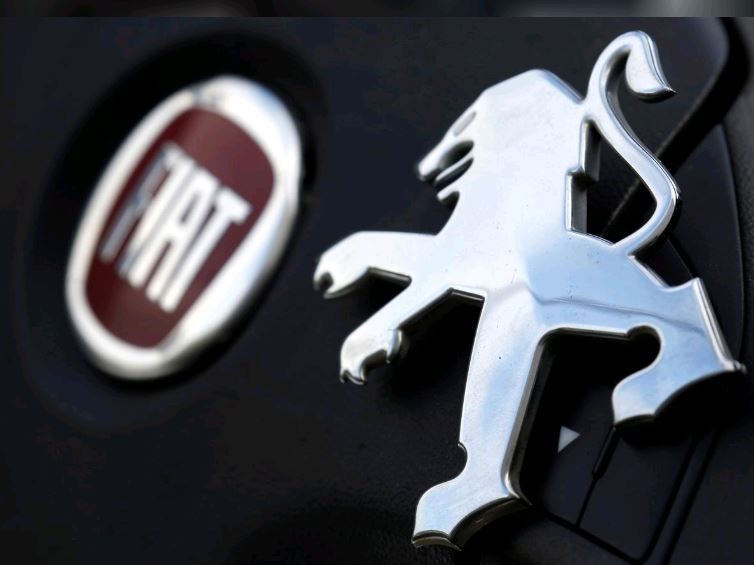 Fiat Chrysler and Peugeot join forces to create world's No.4 carmaker