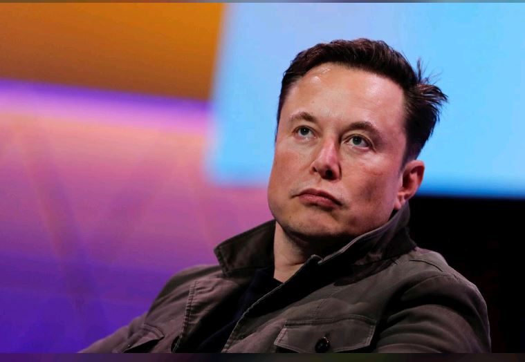 Elon Musk may take a break from his controversy-riddled Twitter handle
