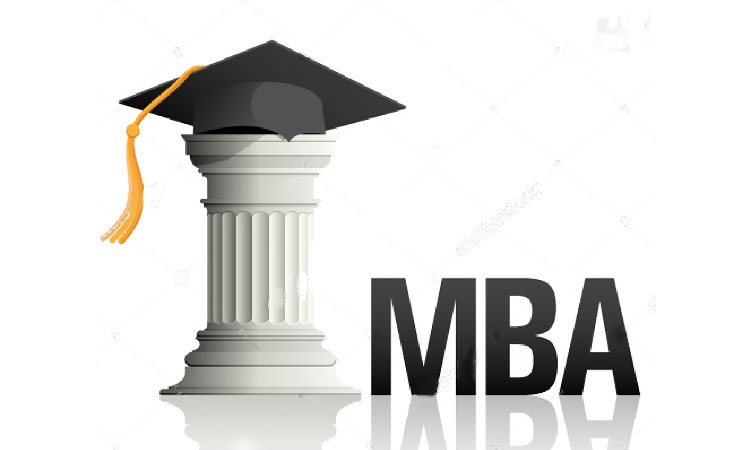 Earn MBA through a part-time programme