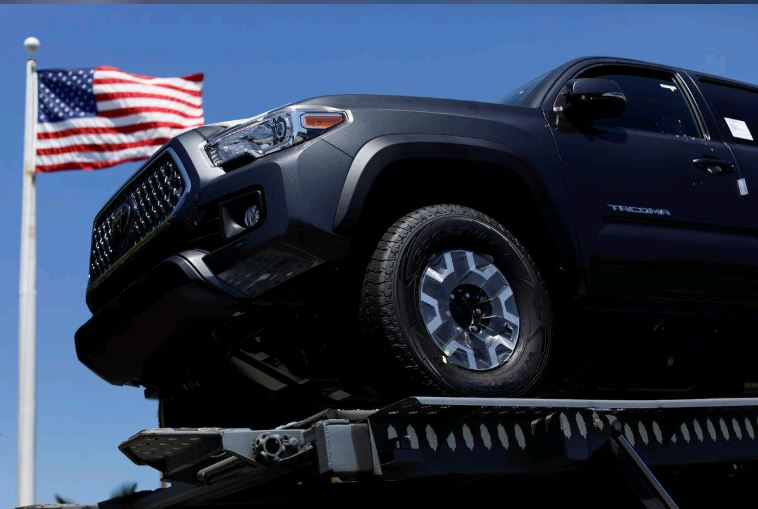 US may not need to impose tariffs on autos this month