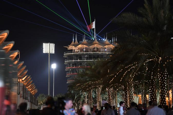 BIC launches Early Bird ticket sales for Bahrain F1