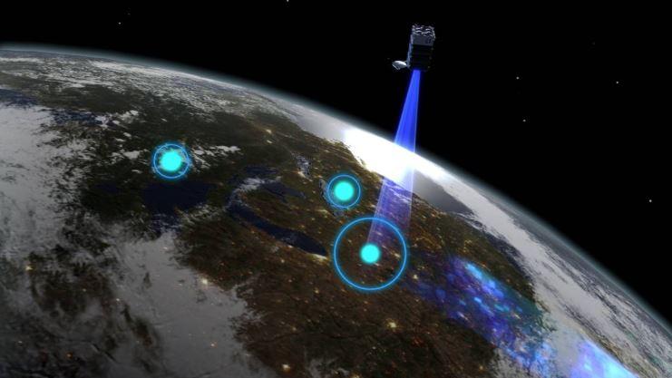 New Zealand base for methane-measuring satellite mission