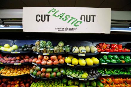 GDN Reader's View:  Haunted by plastic