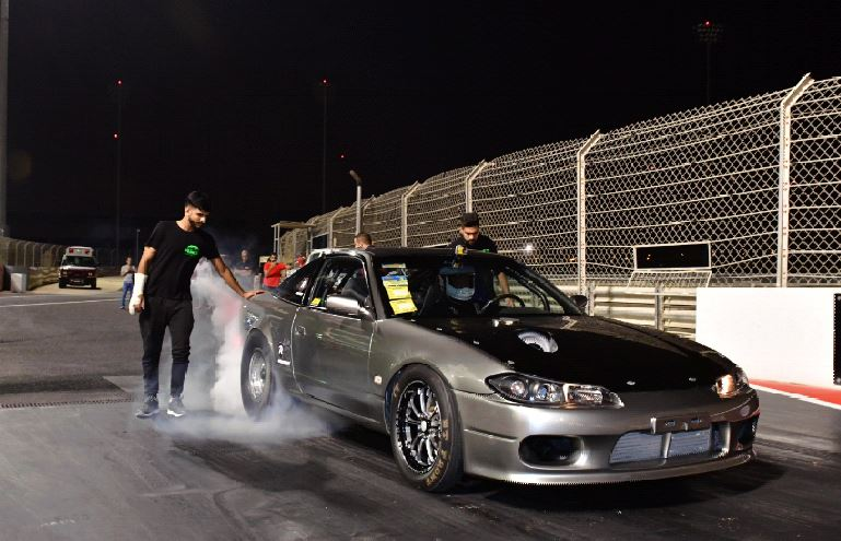 Kanoo Motors Rolling Drag to bring head-to-head fun to the strip Thursday at BIC